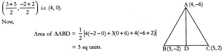 CBSE Sample Papers for Class 10 Maths Paper 9 19