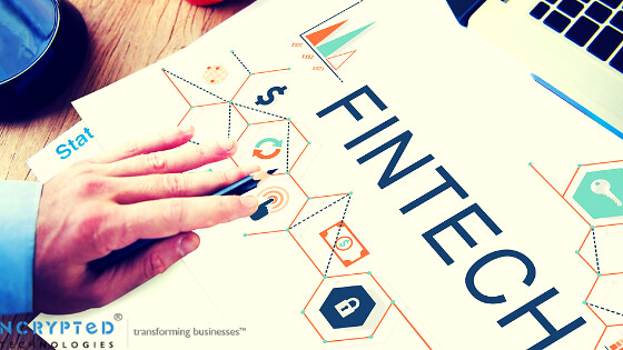 4 Reasons to choose Fintech Software Development Services