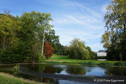 DSC03369 - Kasteel van Nokere - Castle of Nokere