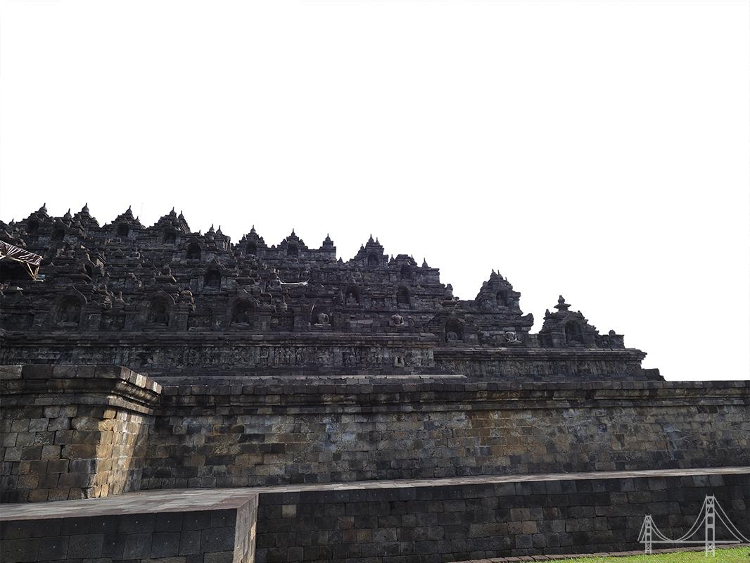 Borobudur婆羅浮屠10