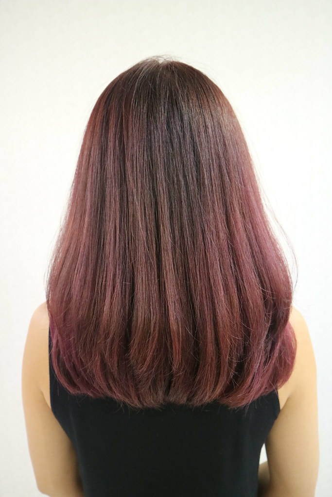 dark-purple-balayage