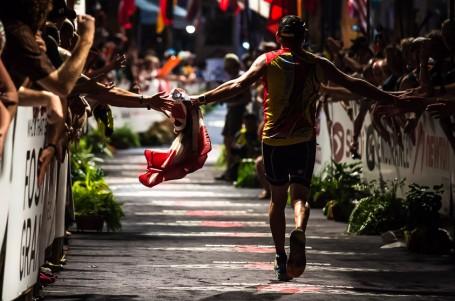 Kdo si to v sobotu rozdá o titul mistra světa v Ironmanu?