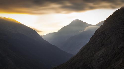 _DSC9697 Valleé de la Chapelle - Parc national des Écrins - Hautes-Alpes / France