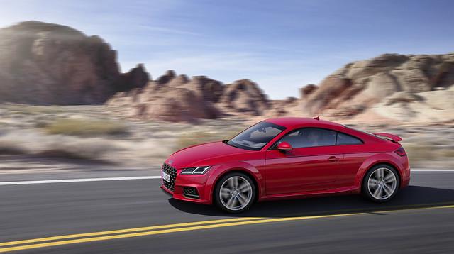 Comprar Audi Tt