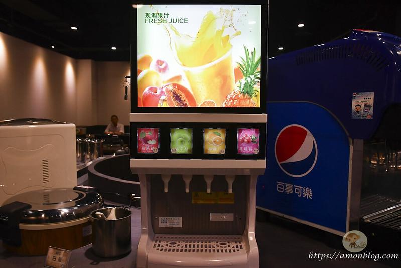 好客燒烤台南Focus店-13