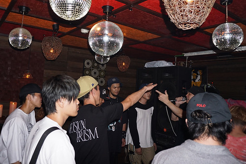 07.2018 LOCAL PARTY