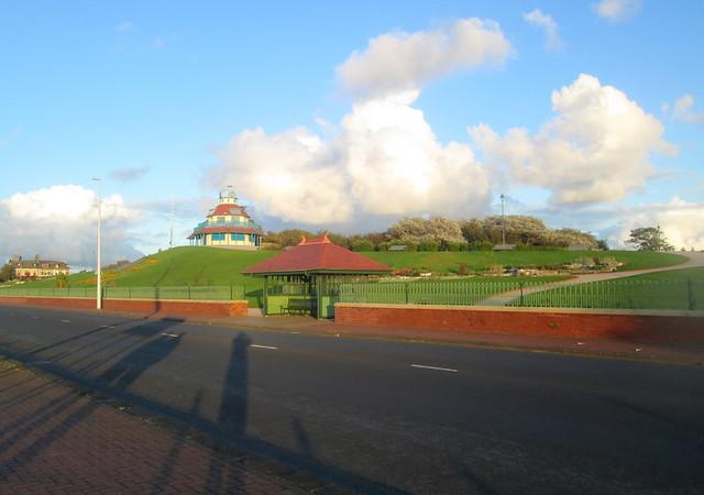 Pavilion, Fleetwood, Lancashire