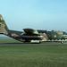 Lockheed C-130E Hercules 68-10950 435TAW 7-3-78