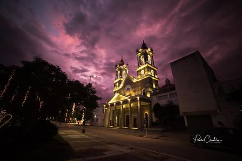 Catedral de la Ciudad de Formosa