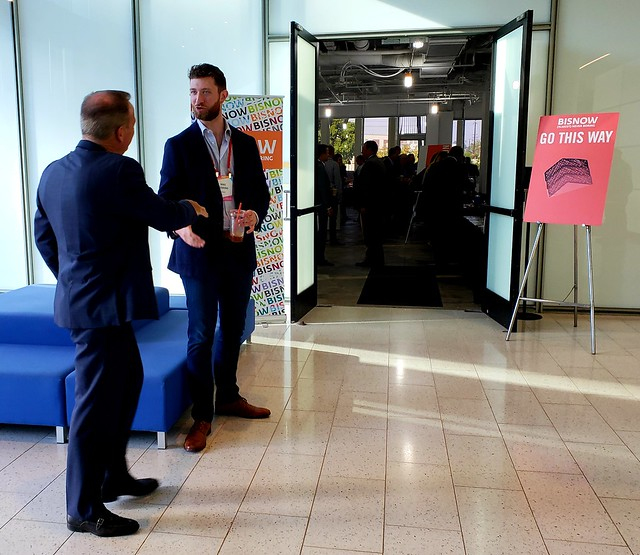 Bisnow's Future Of South Bay 2018
