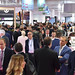 MAPIC 2018 - ATMOSPHERE - EXHIBITION AREA - INSIDE VIEW - VISITORS