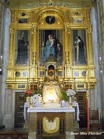 Madonna del Rosario (1)