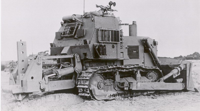 Caterpillar-D9F-bulldozer-f-1
