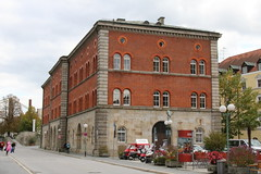 Passau: Hauptzollamt