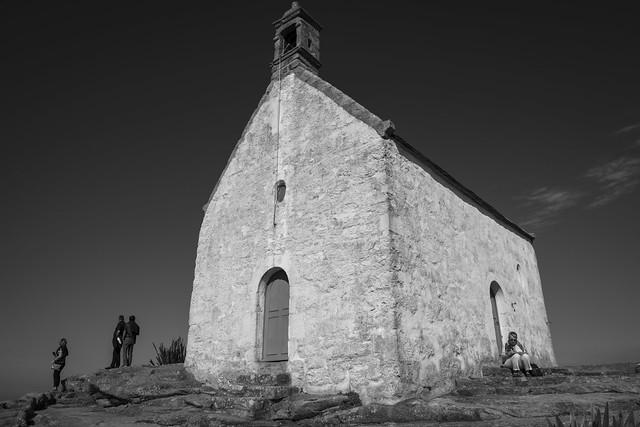Chapelle Sainte Barbe,Roscoff...