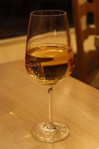 Sannio Falanghina DOC (Bio-Weißwein vom Weingut