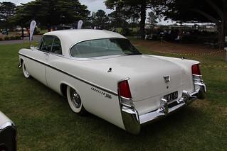 1956 Chrysler 300 B Hardtop
