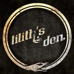 Lilith's Den logo 2019 1024