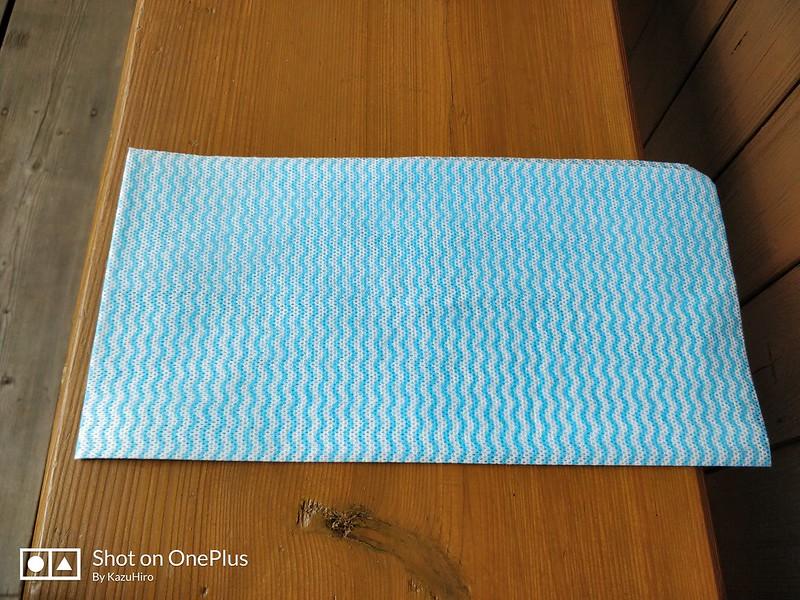 カウンタークロス 100枚の雑巾 (4)
