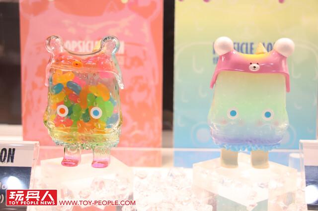 買爆啦~~ 玩具探險隊【第十五屆 台北國際玩具創作大展】2018 Taipei Toy Festival 現場報導 PART:1