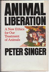 Animal_Liberation,_1975_edition (1) | by VeganWannaBee