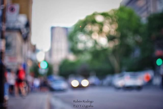 On every street