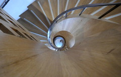 Spiral - Photo of Loulay