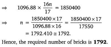 NCERT Solutions for Class 10 Maths Chapter 13 Surface Areas and Volumes 52