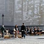 Parvis Panthéon