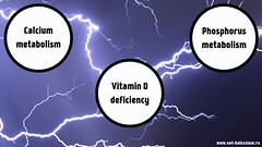 How to avoid vitamin D deficiency?