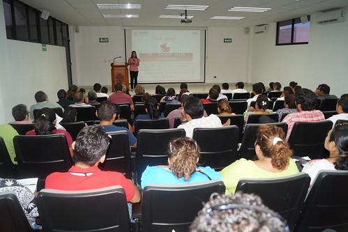 """Conferencia del Programa de Financiamiento """"Fondo Integral para el desarrollo económico de Yucatán (FIDEY)"""