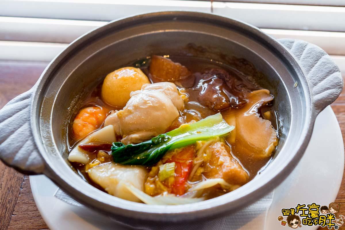 高雄國賓 i river愛河牛排海鮮自助餐廳2018-94