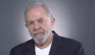 Lula recalled he has fought for social demands since his time as a union leader - Créditos: Lula's Facebook Page