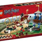 LEGO 4737 Harry Potter