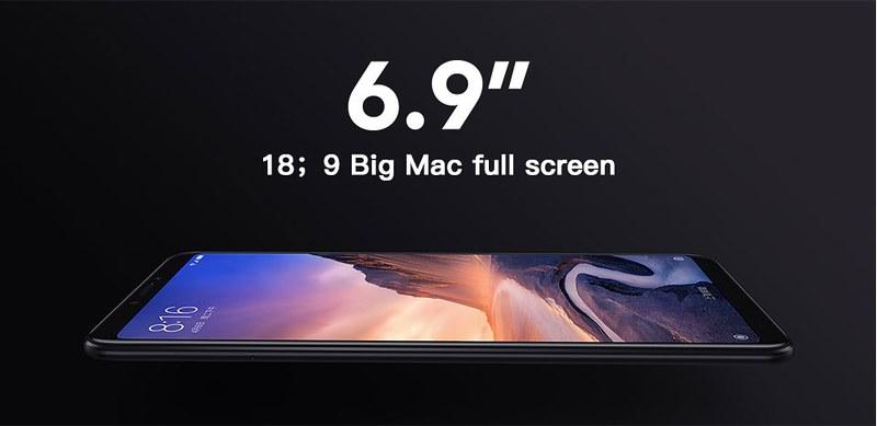 Light in the box Xiaomi Mi Max 3 (6)