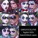 NEW ! Halloween Appliers | OMEGA & LELUTKA by MarilynMonroe Munro