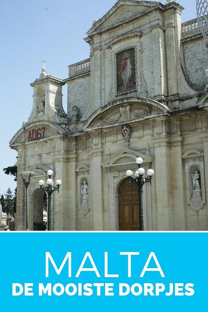 De mooiste dorpjes van Malta: bekijk de 5 mooiste dorpjes van Malta | Malta & Gozo