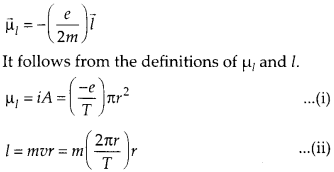 NCERT Solutions for Class 12 Physics Chapter 5 Magnetism and Matter 33