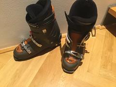 Lyžařské boty HEAD - titulní fotka