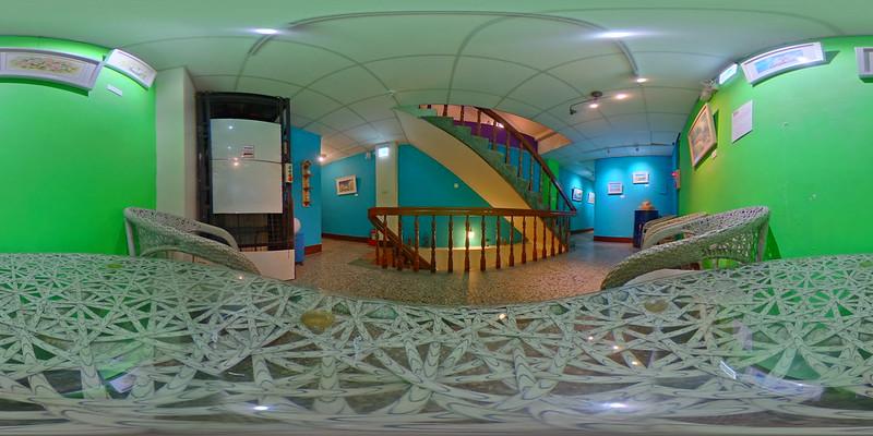 三樓交誼廳