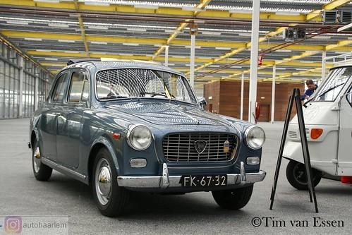 Lancia Appia - 1961
