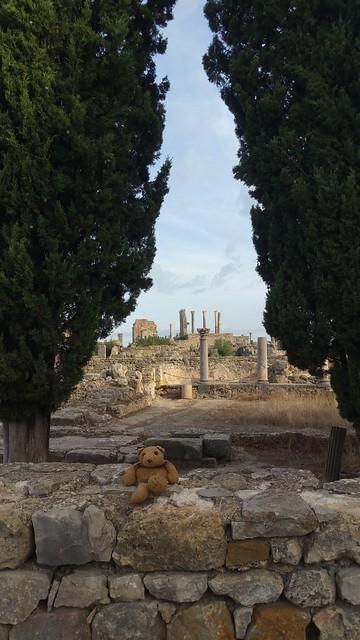 1 Ruins