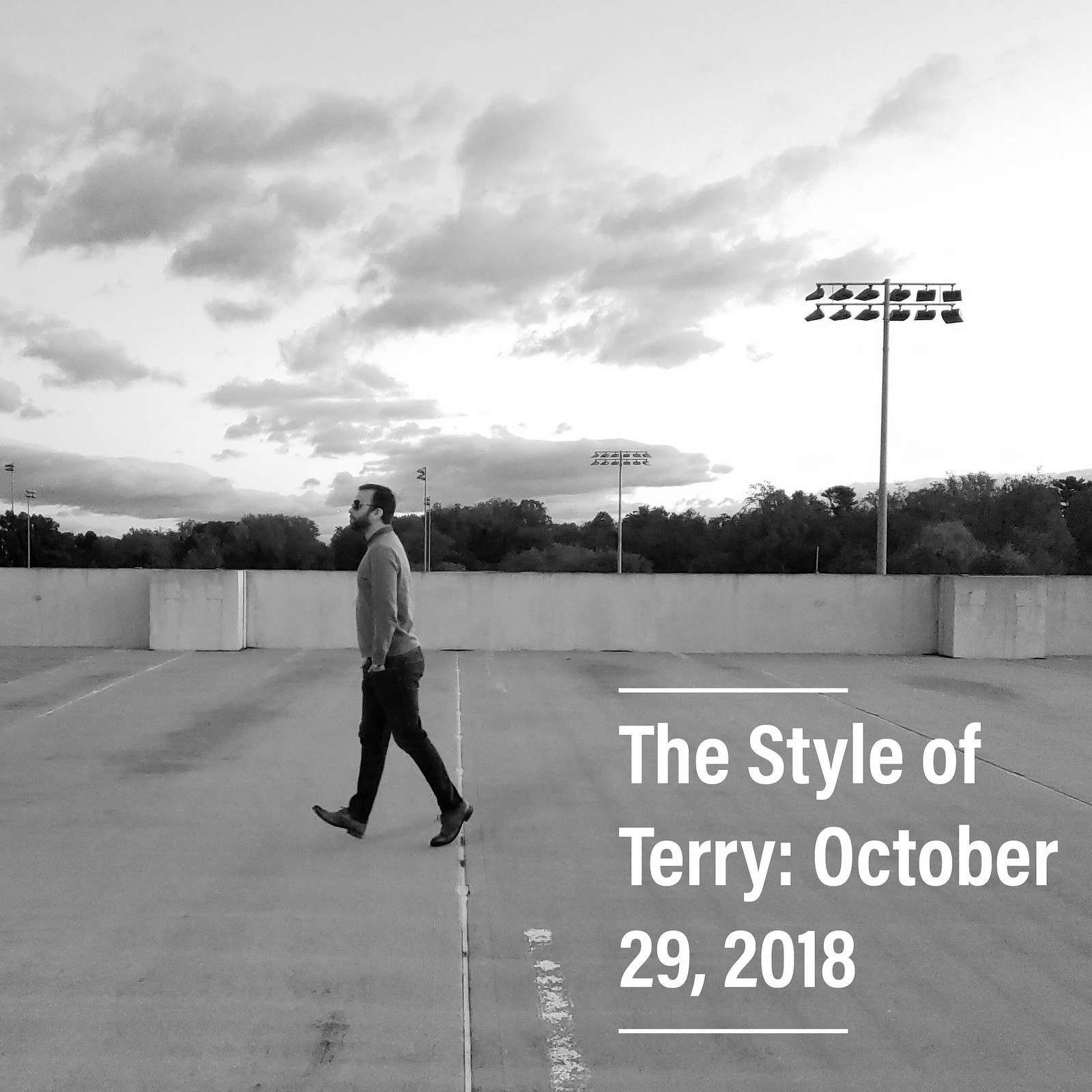 The Style of Terry: 10.29.18