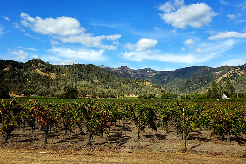 california us napacounty stevenpmoreno calistoga wine stevenmorenospix2018 outdoor landscape clouds mountains