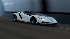 Lamborghini Centenário  / FH4