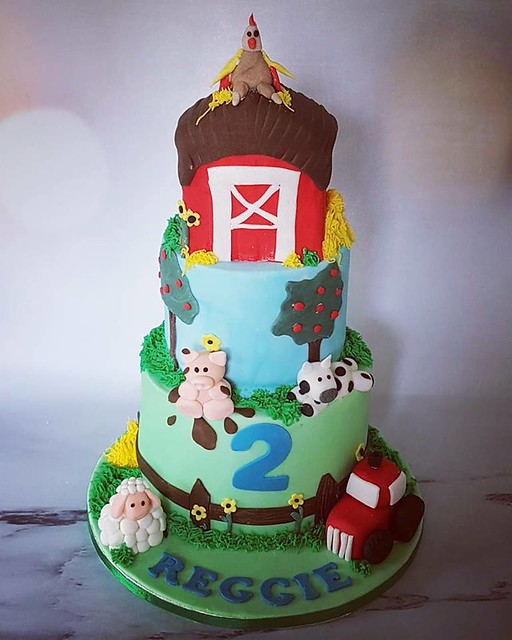 Cake from Del-lites - Cakes by Adelle