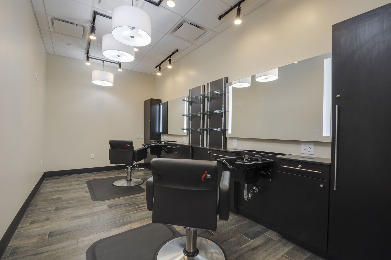 iStudio Salons Boca Raton Double Studio