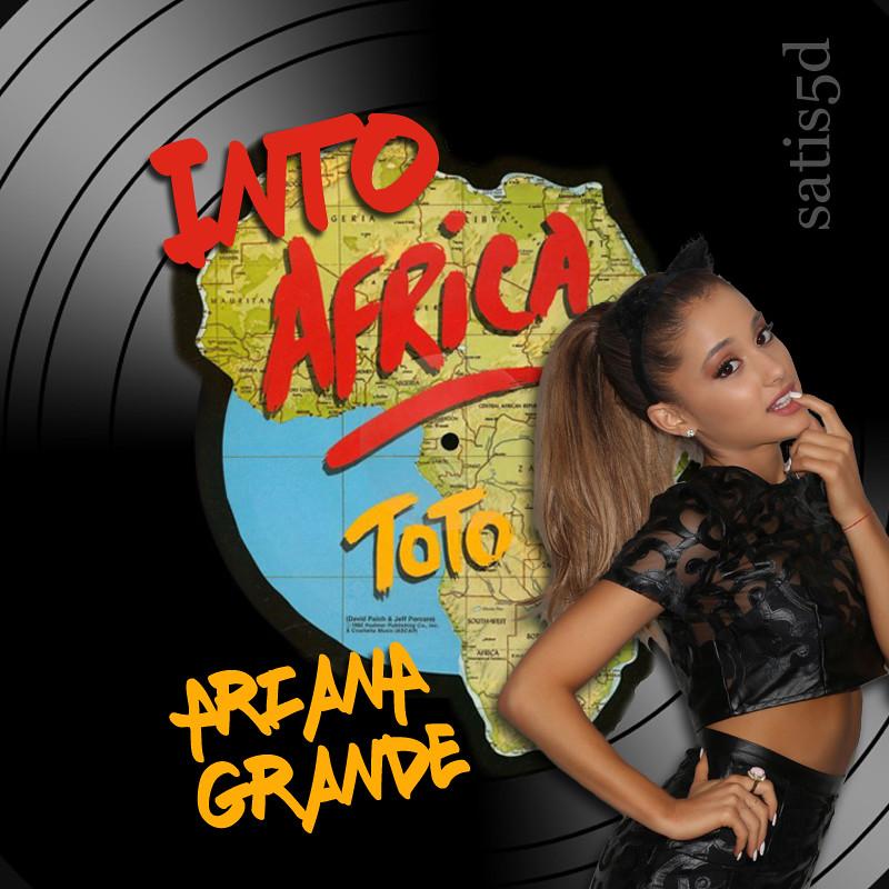 Mashstix com - View topic - (!) satis5d: Into Africa (Ariana