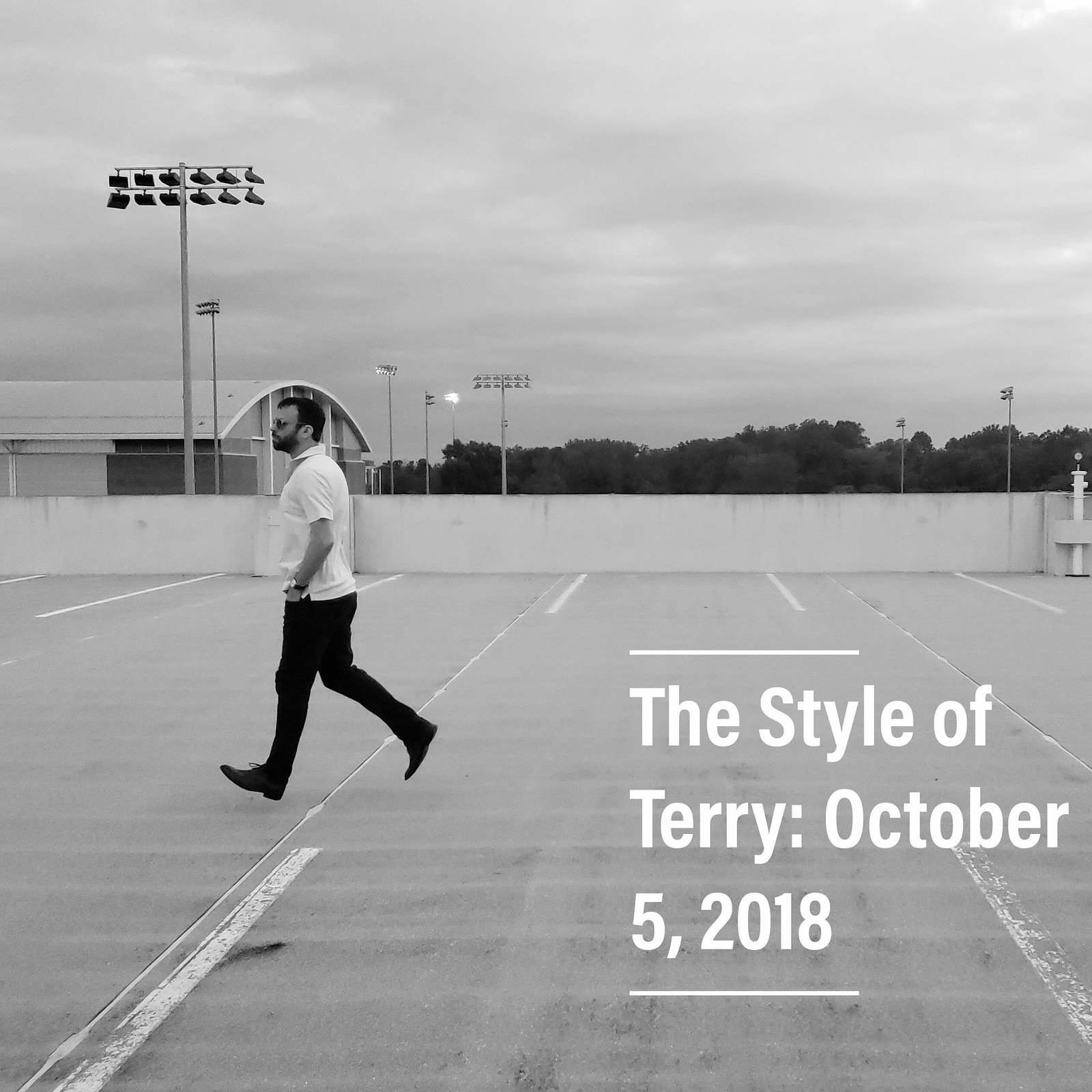 The Style of Terry: 10.5.18