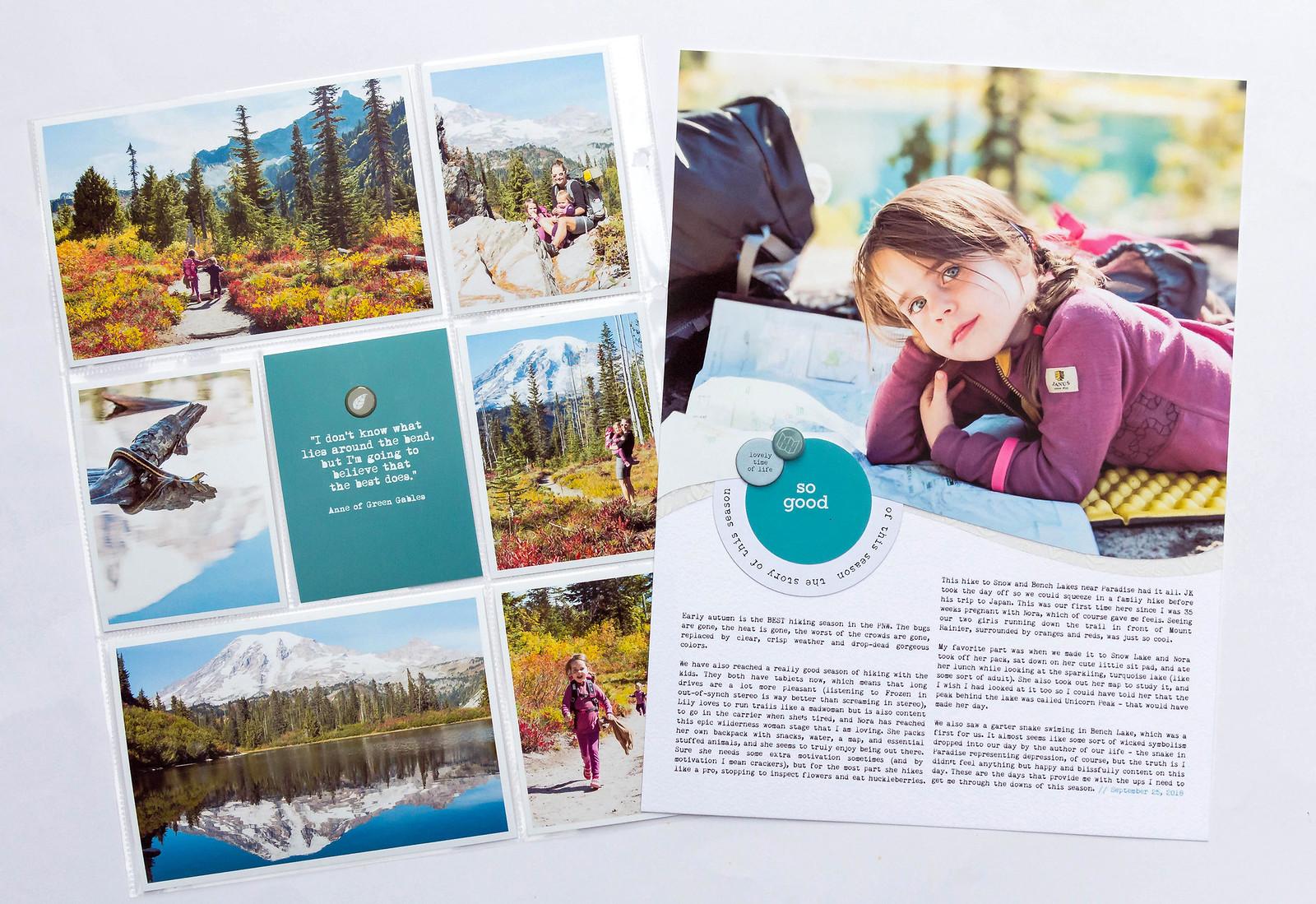 Seasons Story Kit